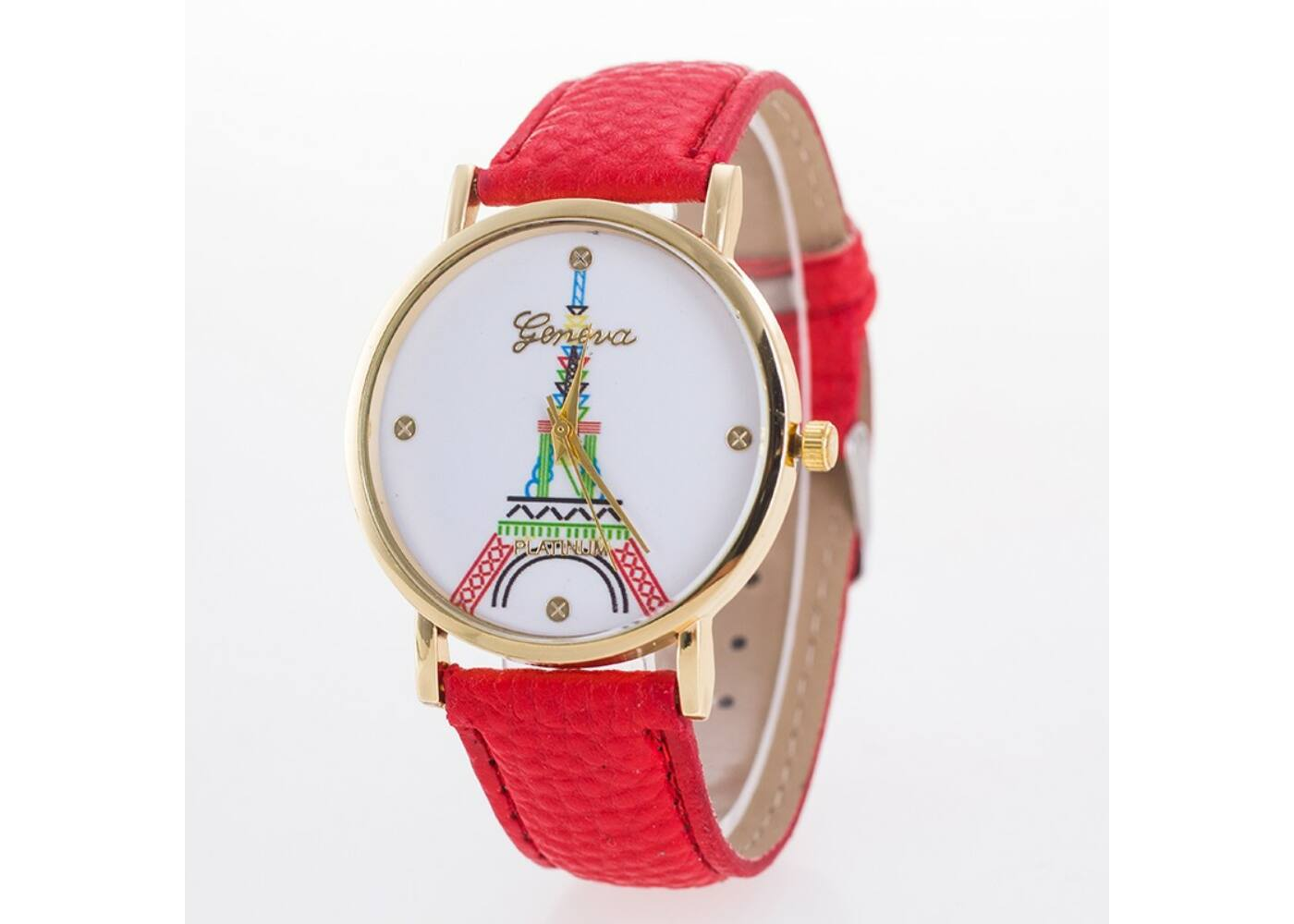 Geneva Eiffel-tornyos karóra e77884ddfe