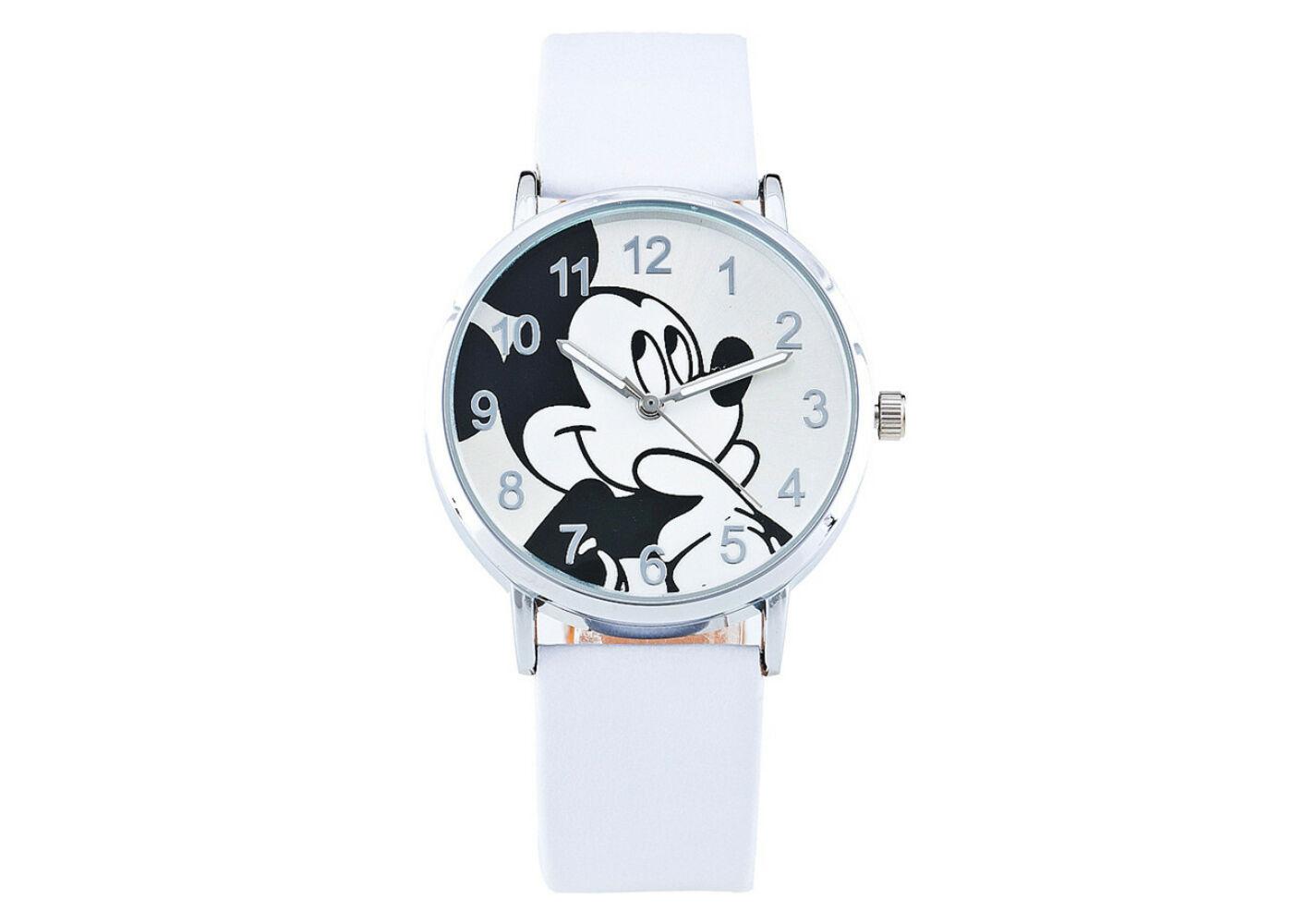 Mickey egér női karóra 104130aae4