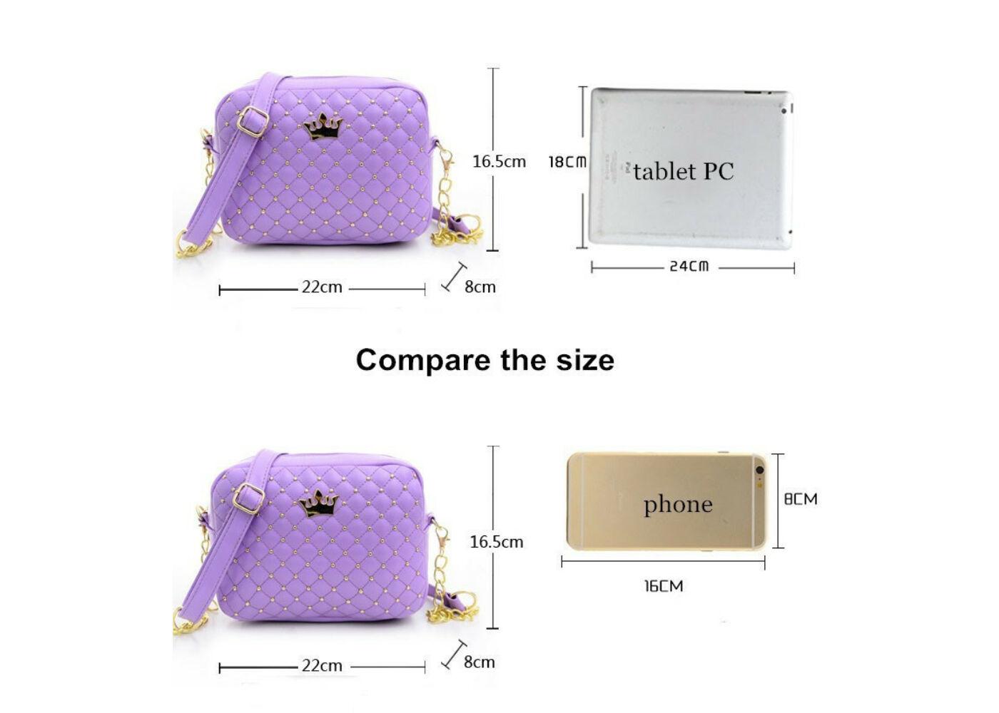 Törtfehér steppelt koronás női válltáska - Női táskák - WebMall ... 1ac0d61fa4
