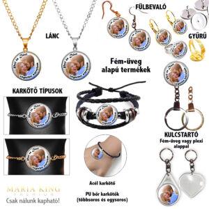 A-Te-fotóddal-képes-medál-lánccal-karkötő-fülbevaló-gyűrű-vagy-kulcstartó