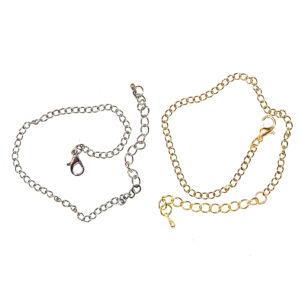 Kereszt köves nyaklánc, arany színű (választható láncra, karkötőre, kulcstartóra, fülbevalóra)