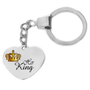 her-king-kulcstartó-több-színben