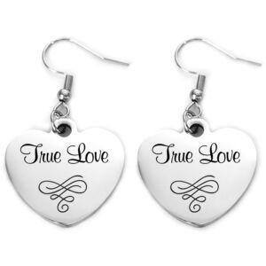 TRUE-love-acel-fülbevaló-több-színben