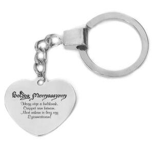 boldog-menyasszony-kulcstartó-több-színben