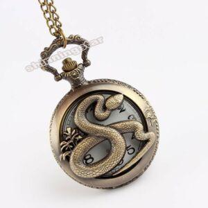 Kígyó zsebóra