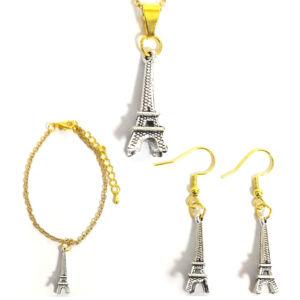Eiffel-torony-szett