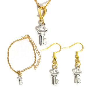 ezustkulcs-medál-választható-láncra-vagy-karkötőre
