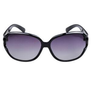 Divatos női napszemüveg, lilás árnyalat