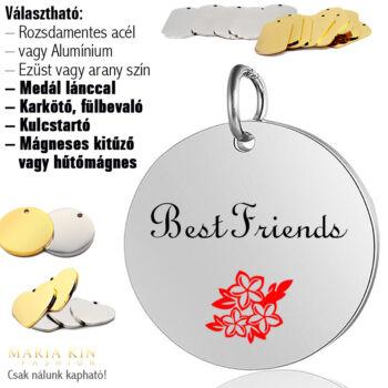 Legjobb-barátok-páros-medál-lánccal-vagy-kulcstartó