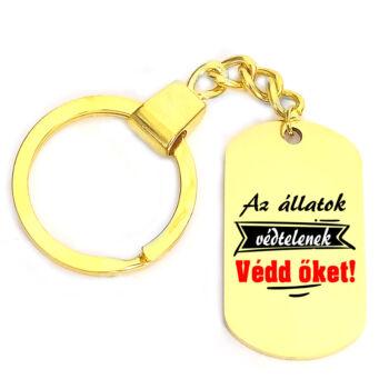 védd-az-állatokat-kulcstartó-több-színben