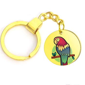 papagáj-kulcstartó-több-színben