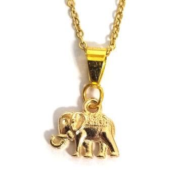 Elefánt  -medál-választható-láncra-vagy-karkötőre-kulcstartóra