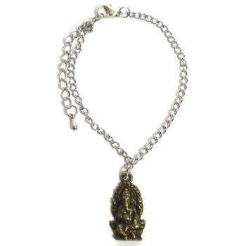 Ganésa -medál-választható-láncra-vagy-karkötőre