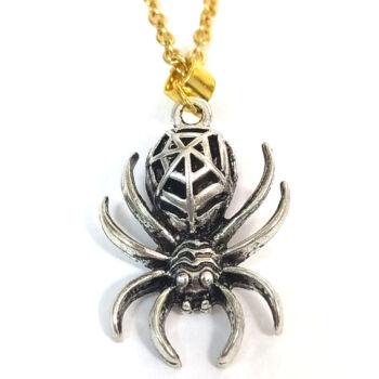 Pók -medál-választható-láncra-vagy-karkötőre-kulcstartóra