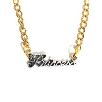 Princess/Hercegnő-medál-választható-láncra-vagy-karkötőre-kulcstartóra