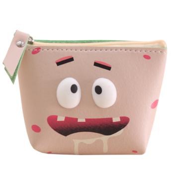 3D szemű mini pénztárca 3.