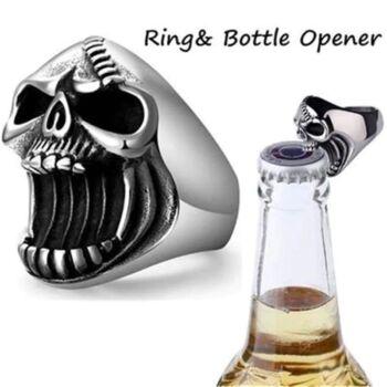 sörnyitó-gyűrű