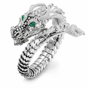sárkány-gyűrű
