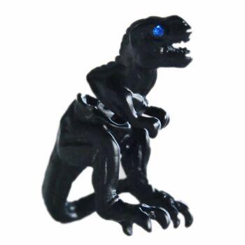 T-Rex beszúrós fülbevaló