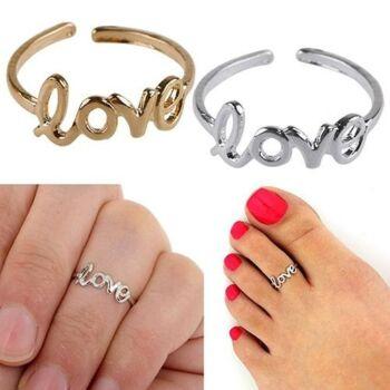 lábujjgyűrű