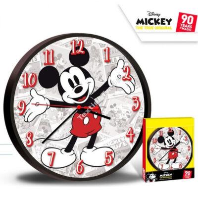 Disney Mickey falióra - 25 cm (eredeti)