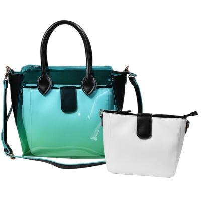 dd8ae3ae9e4a Extraszép lakkozott női táska, bármely koroszály részére, és ...