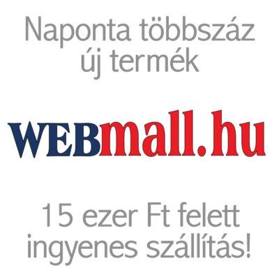5ed0cd5c13 Elegáns, modern női óra kövekkel, fekete, nemesacél szíj és óratok