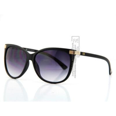 AEVOGUE divatos női napszemüveg, fekete