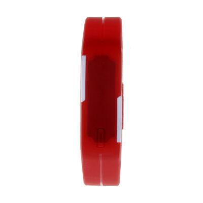 LED-es sport cseppálló karóra 0a279505fa