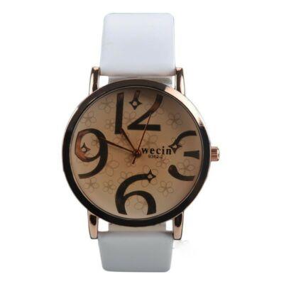 Nagy számjegyes női karóra - Női órák - WebMall Webáruház · Vásárolj ... f26772553f