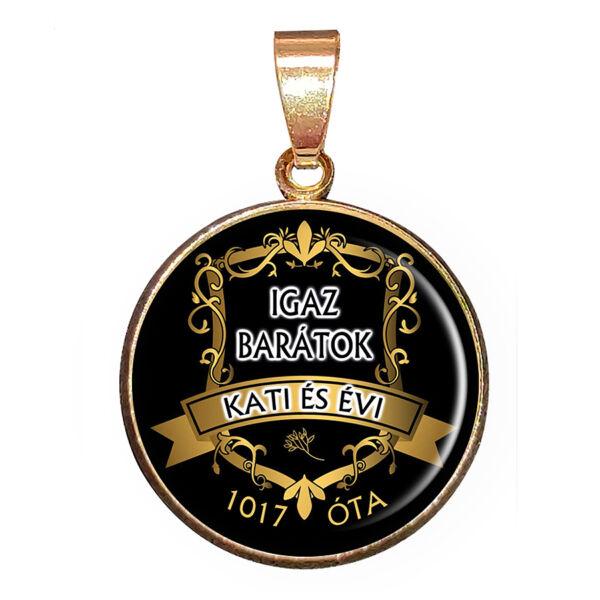 Igaz-barátok-medál-lánccal-vagy-választható-karkötőre-fülbevalóra-kulcstartóra
