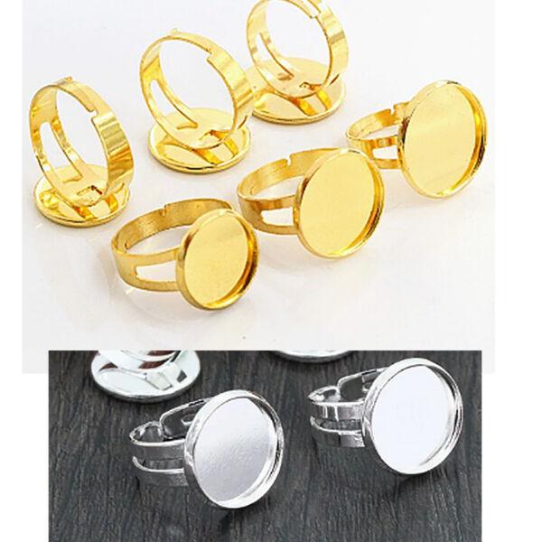 Gyűrű-alap-üveglencséhez