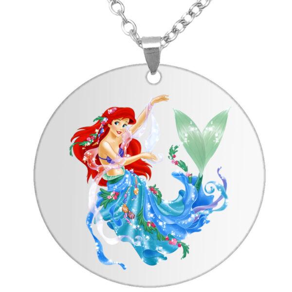 A-kis-hableány-medál-lánccal-több-színben-és-formában-