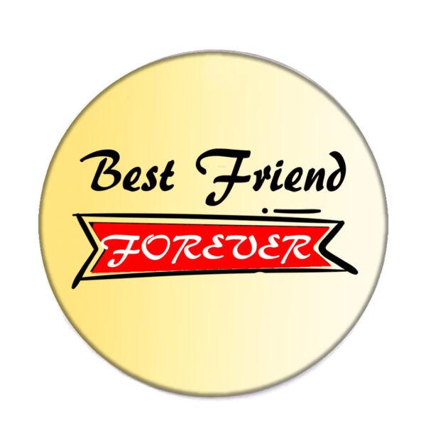 legjobb-barát-acél-kitűző