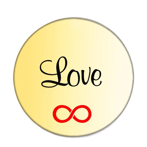 szeretet-acél-kitűző