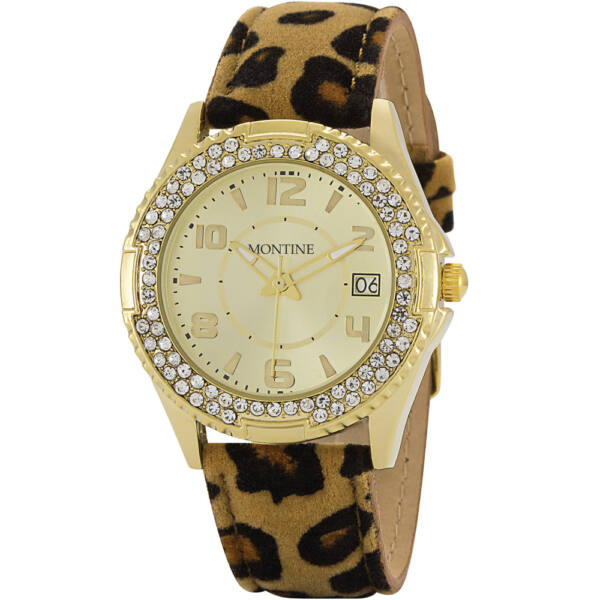 Montine márkás női óra, eredeti, dobozban