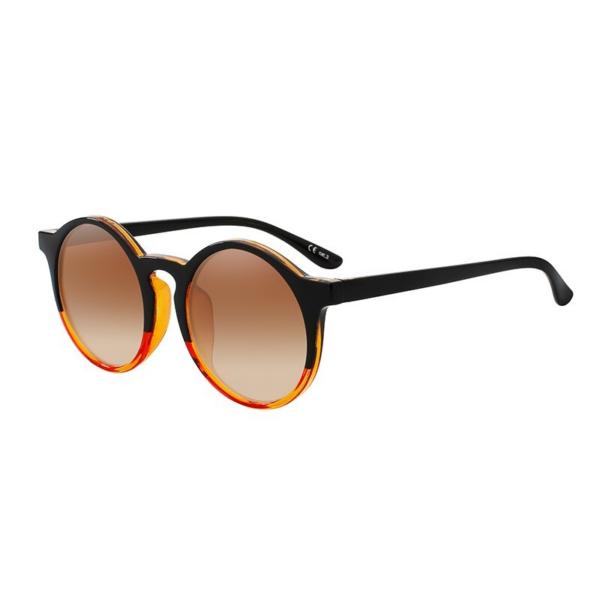XIU kerek lencsés női napszemüveg
