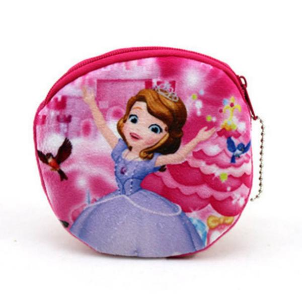 hercegnő pénztárca