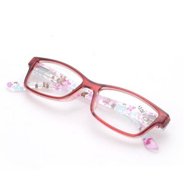 YOOSKE törhetetlen rezinát lencsés uniszex olvasószemüveg, több erősségben