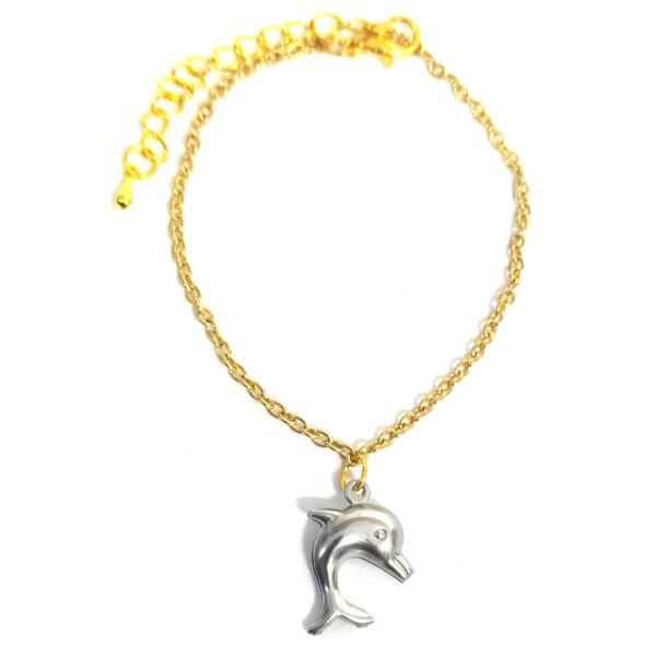 delfin-medál-választható-láncra-vagy-karkötőre