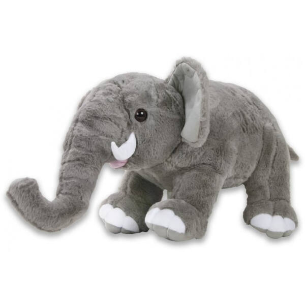 plüss elefánt