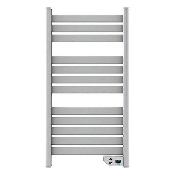 Elektromos Törölközőszárító Cecotec Ready Warm 9000 Twin Towel 450W Fehér